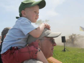 Aquino Day - Ontario Regiment Museum