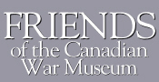 Friends of the Canadian War Museum